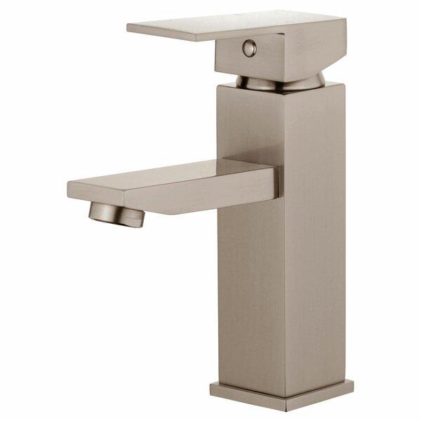 Single Hole Bathroom Faucet by LessCare LessCare