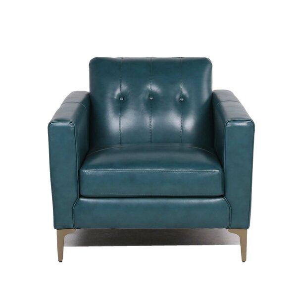 Union Club Chair by Brayden Studio Brayden Studio