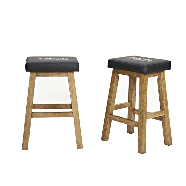 Fireball 30 Bar Stool (Set of 2) by ECI Furniture