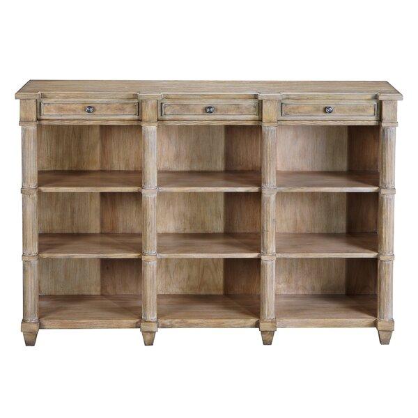 Halsley Standard Bookcase by Sarreid Ltd
