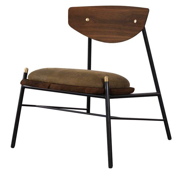 Aldo Side Chair by Corrigan Studio