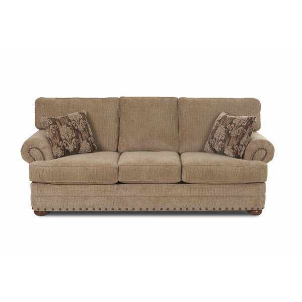 Eastbrook Sofa by Alcott Hill