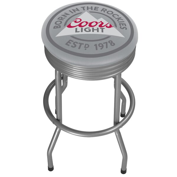 28.5 Patio Bar Stool by Miller Coors