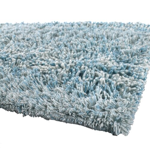 Strata Blue Area Rug by Chandra Rugs