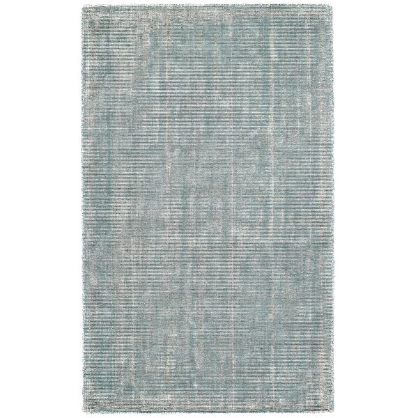 Sugarland Hand-Loomed Hydrangea Area Rug by Wrought Studio