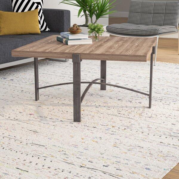 Baratta Coffee Table By Ivy Bronx