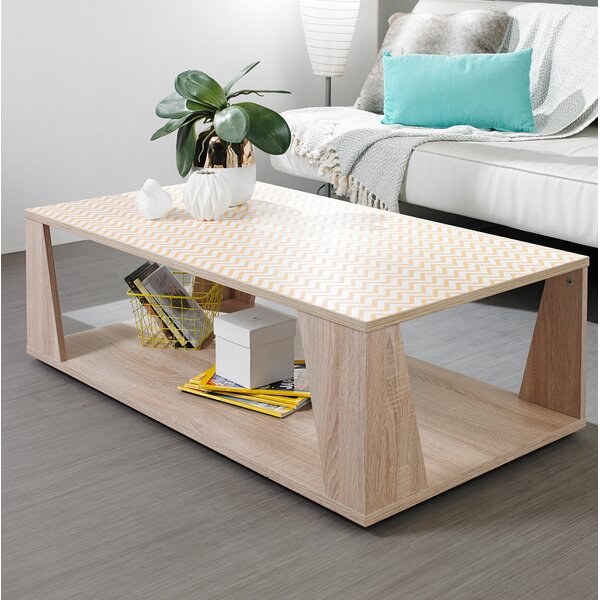 Dolan Coffee Table by Ebern Designs
