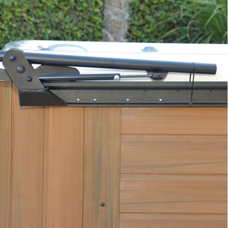 Carefree Stuff SpaEscort Cover Lift Hydraulic | Wayfair