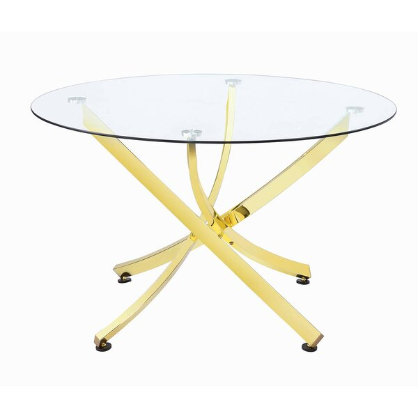 Tingley Dining Table by Mercer41