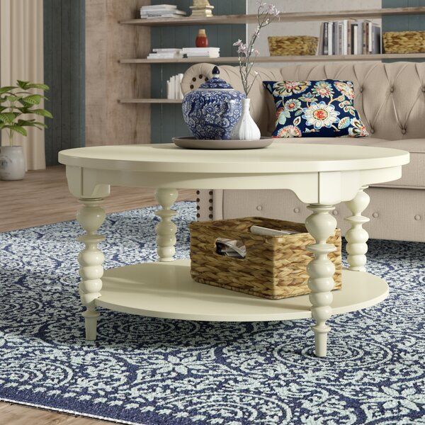 Armstrong Coffee Table by Birch Lane Heritage Birch Lane™ Heritage