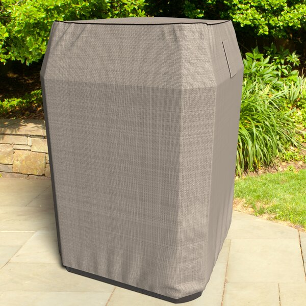 English Garden Square AC Cover by Budge Industries