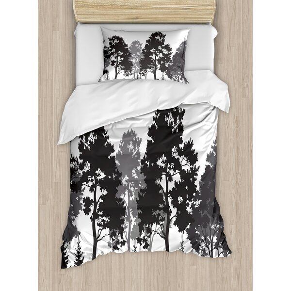 Decorations Summer Duvet Cover Set by East Urban Home