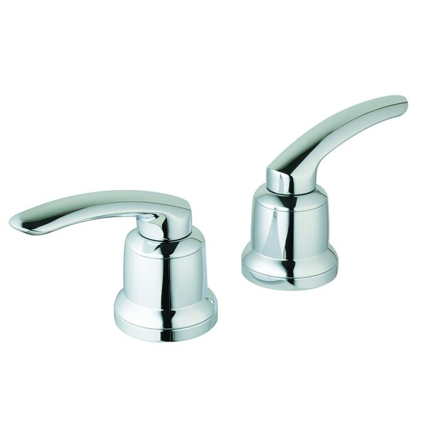 Talia Volo Lever Handles by Grohe