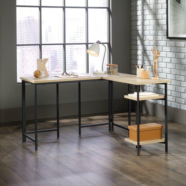 Bronson L-Shape Desk