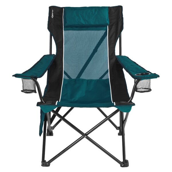 Folding Camping Chair by Kijaro