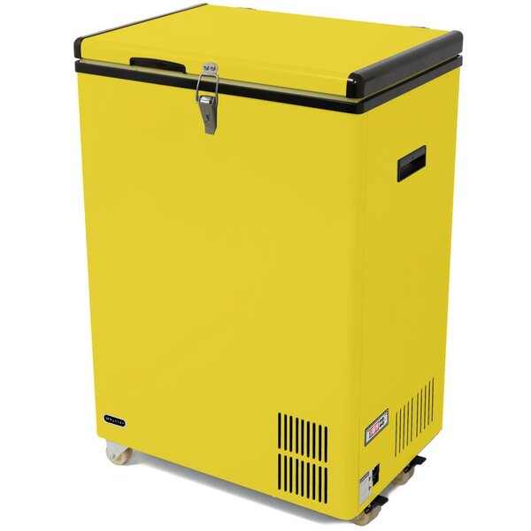 3.17 Cu. Ft. Compact Refrigerator With Freezer By Whynter.
