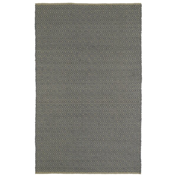 Emilia Slate Area Rug by Laurel Foundry Modern Farmhouse