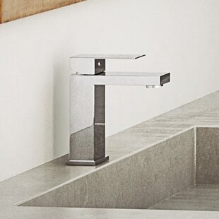 Essential Style Centerset Bathroom Faucet ByKeeney Manufacturing Company