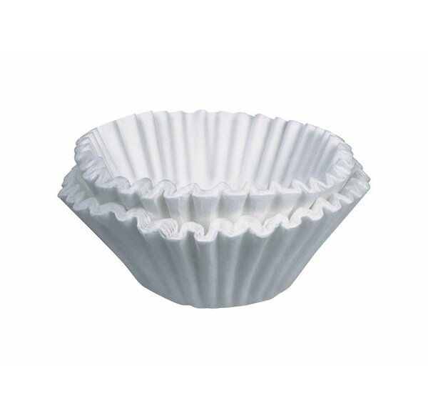 12-Cup Basket Coffee Filter by Bunn