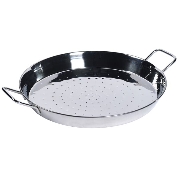 16 Paella Pan by Denmark