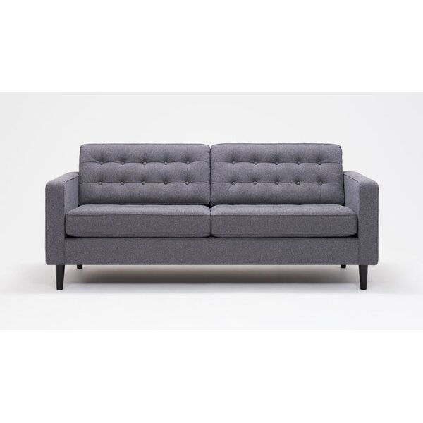 New Chic Reverie Apartment Sofa by EQ3 by EQ3
