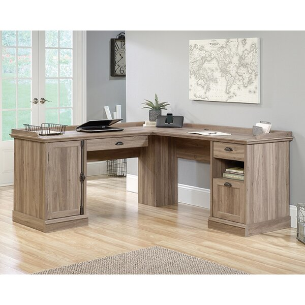 Bonham Reversible L-Shape Desk