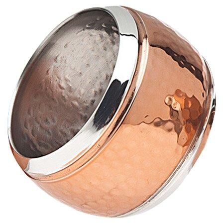Bondo Napkin Ring (Set of 4) by Godinger Silver Art Co