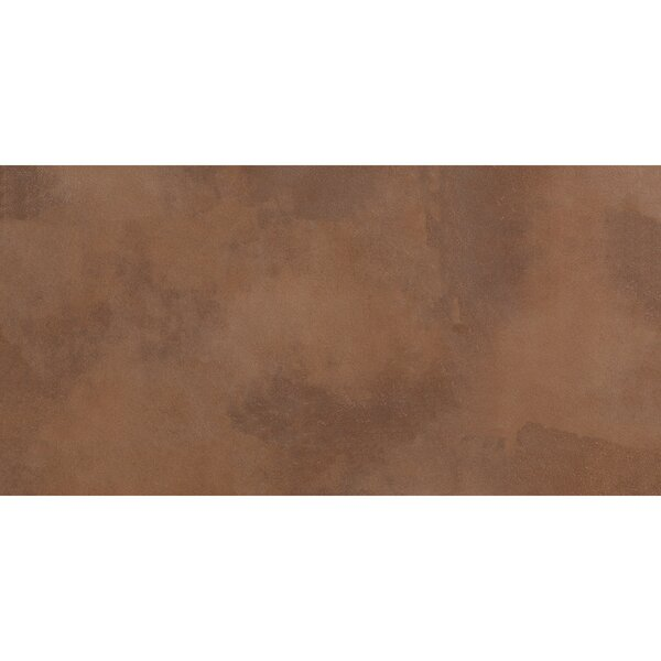 Poetic License 12 x 24 Porcelain Field Tile in Sienna by PIXL