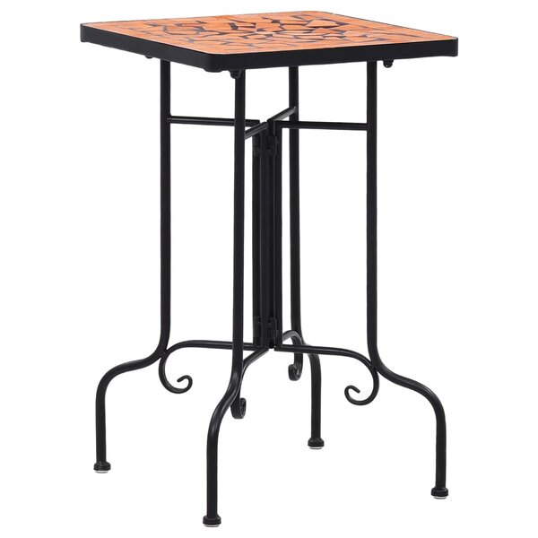 Mehdi Side Table by Fleur De Lis Living