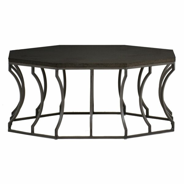 Audrey  Coffee Table by Summer Classics Summer Classics