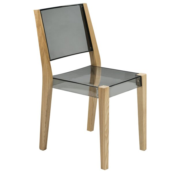 Hsieh Dining Chair by Wrought Studio