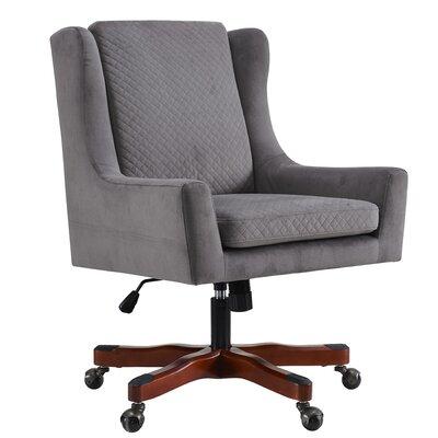 Elwyn Task Chair by Alcott Hill