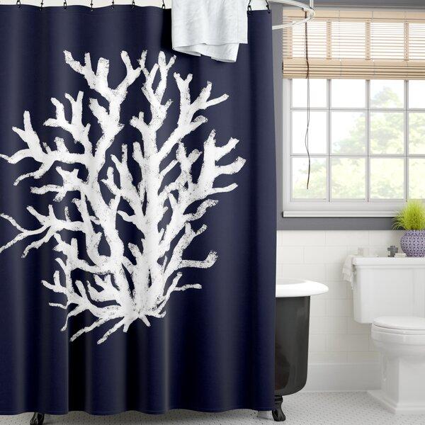 Fairhill Shower Curtain by Beachcrest Home
