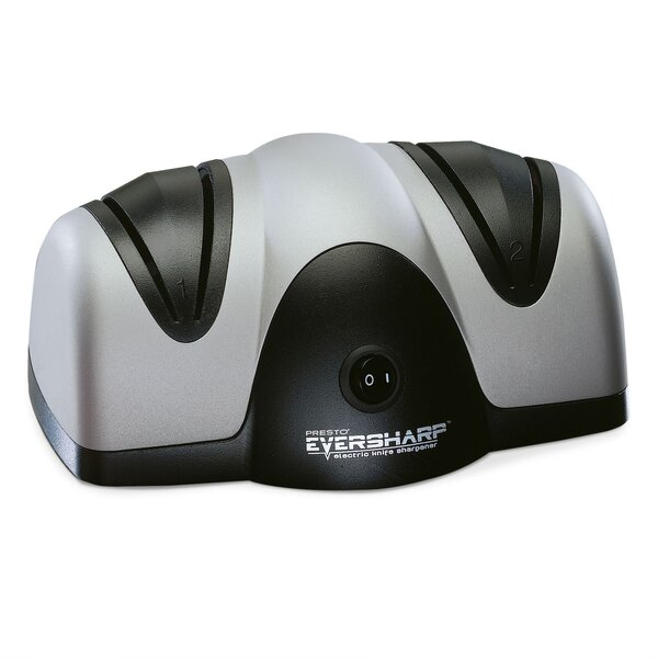 Professional  EverSharp Electric Knife Sharpener by Presto
