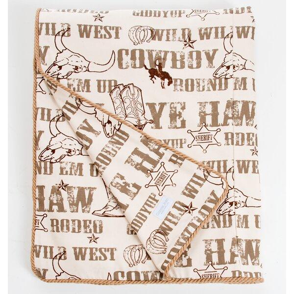 Dunecrest Cowboy Cotton Duvet Cover