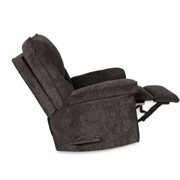 Algillo Manual Glider Recliner by Loon Peak