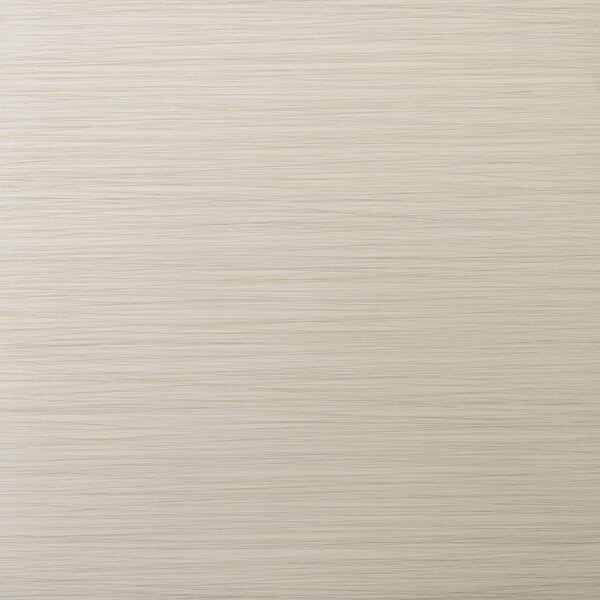 Strands 12 x 12 Porcelain Fabric Look/Field Tile in Oyster by Emser Tile