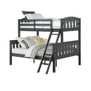 Double Bed Bunk Beds | Wayfair