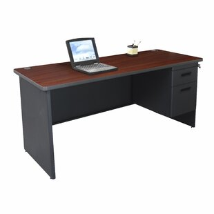 Bargain Pronto Executive Desk by Marvel Office Furniture