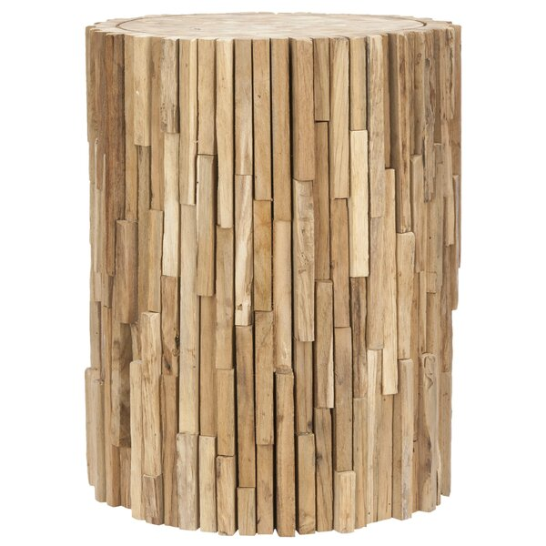 Nico Accent Stool by Safavieh