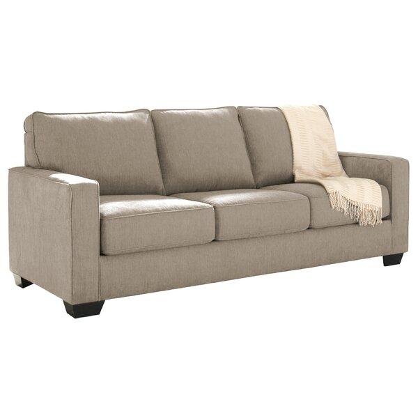 Madilynn Queen Sleeper Sofa by Winston Porter