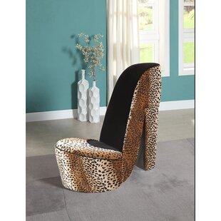 Brand new Stiletto Shoe Chair | Wayfair DA76