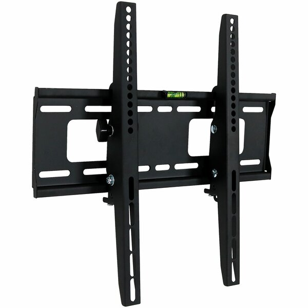 Banbury Tilting TV Tilt Wall Mount for 32-55 LCD, Plasma and LED by Symple Stuff