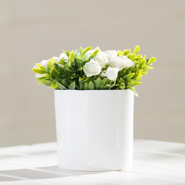 Rose Floral Arrangements by Andover Mills