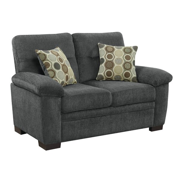 Bashir Loveseat By Latitude Run