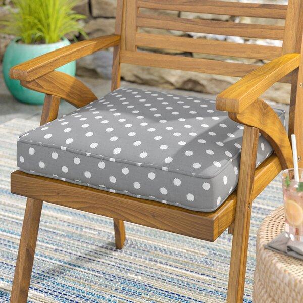 Bridgewood Indoor/Outdoor Dining Chair Cushion