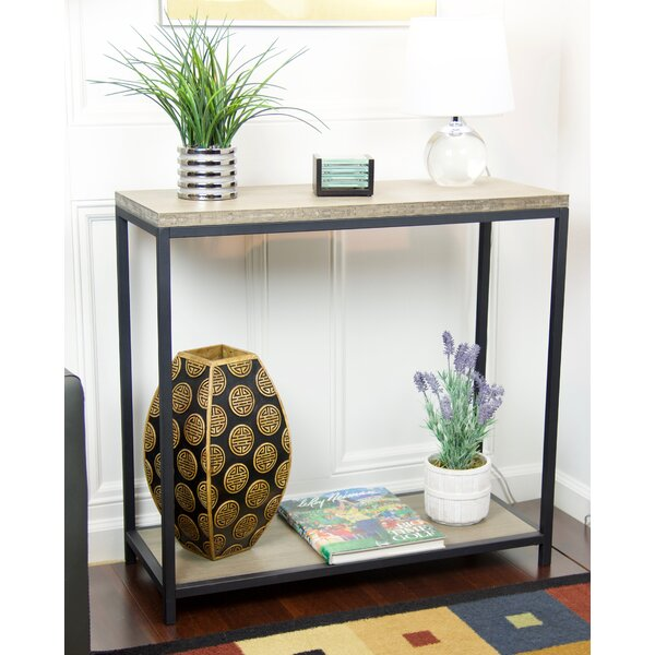 Console Table By Ebern Designs