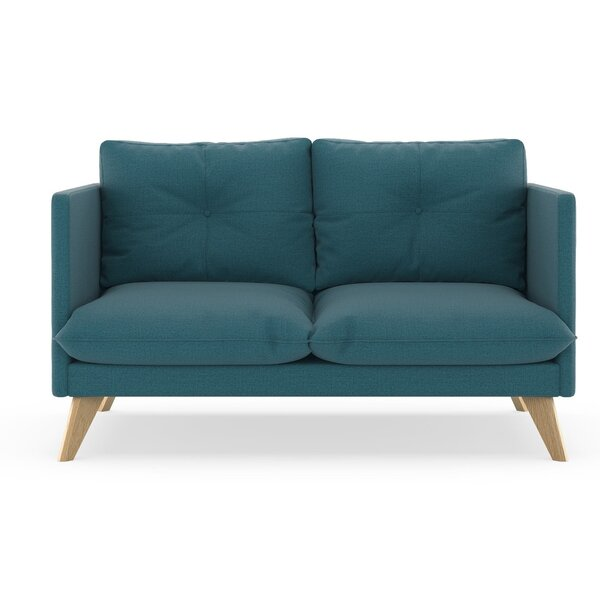 Crittenden Loveseat by Corrigan Studio