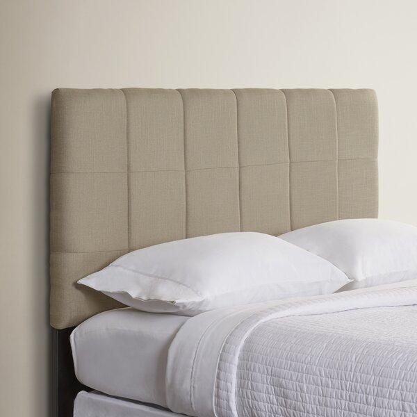 Muni Upholstered Panel Headboard by Mercer41
