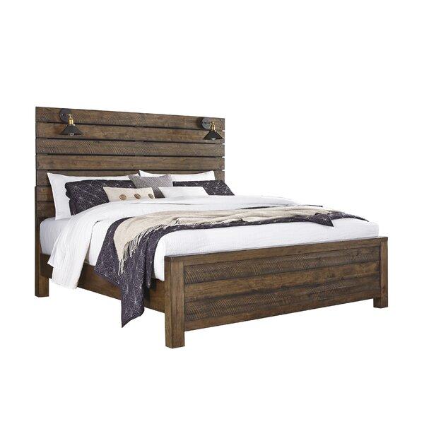 Tripp Standard Bed by Gracie Oaks